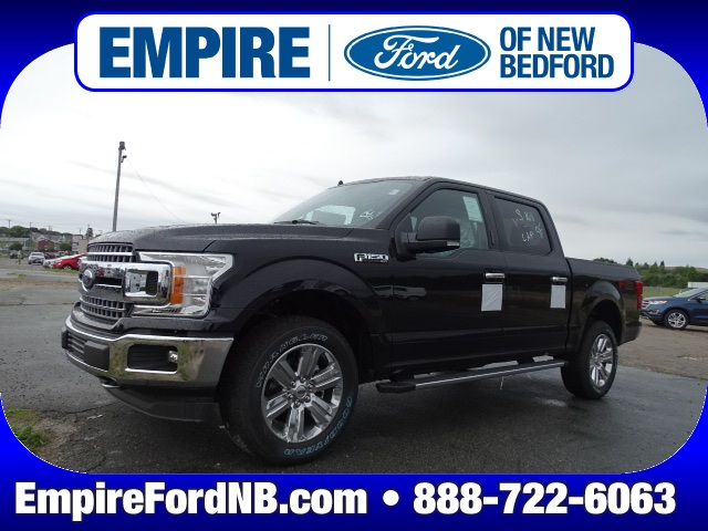 2020 Ford F-150 SuperCrew Cab 4x4, Pickup #F1615 - photo 1