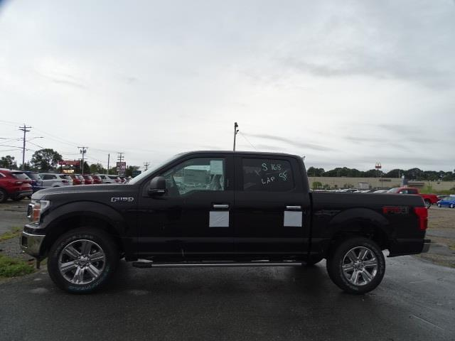 2020 Ford F-150 SuperCrew Cab 4x4, Pickup #F1615 - photo 3