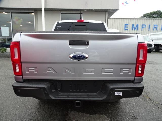 2020 Ford Ranger SuperCrew Cab 4x4, Pickup #F1617 - photo 2