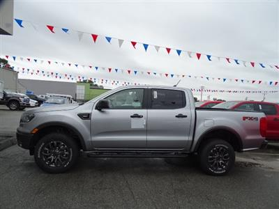 2020 Ford Ranger SuperCrew Cab 4x4, Pickup #F1617 - photo 3