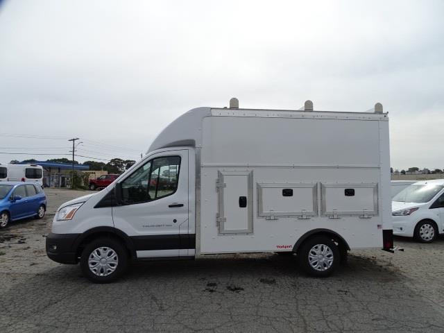 2020 Ford Transit 350 RWD, Rockport Service Utility Van #F1618 - photo 1