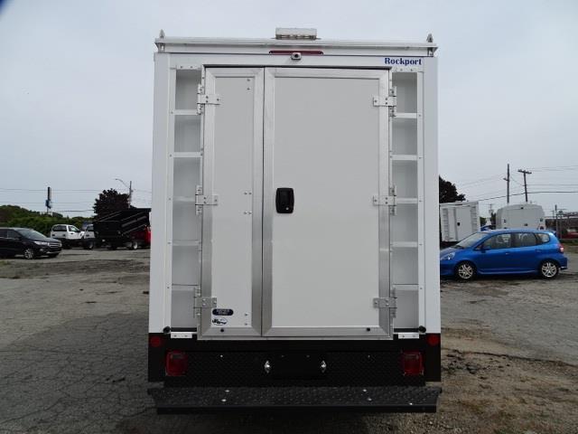 2020 Ford Transit 350 RWD, Rockport Workport Service Utility Van #F1618 - photo 3