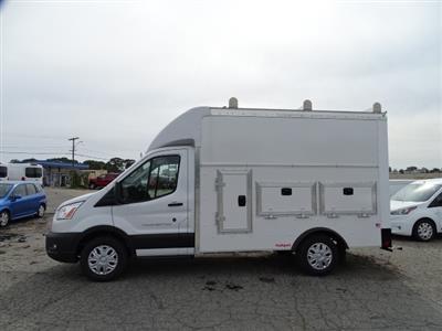 2020 Ford Transit 350 RWD, Rockport Workport Service Utility Van #F1618 - photo 2