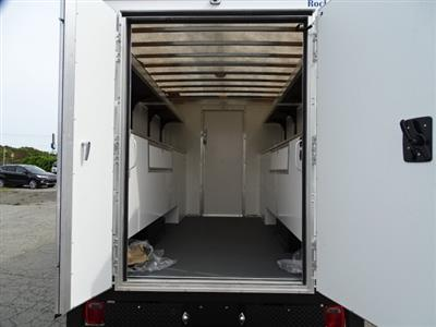 2020 Ford Transit 350 RWD, Rockport Workport Service Utility Van #F1618 - photo 4