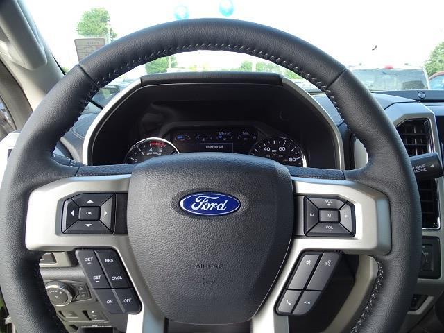 2020 Ford F-250 Crew Cab 4x4, Pickup #F1619 - photo 16