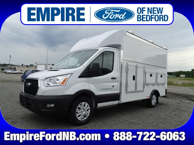 2020 Ford Transit 350 RWD, Rockport Service Utility Van #F1620 - photo 1