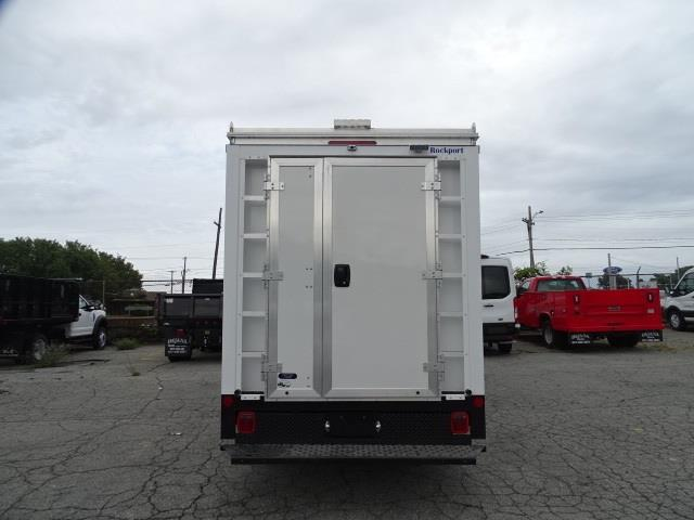 2020 Ford Transit 350 RWD, Rockport Service Utility Van #F1620 - photo 3