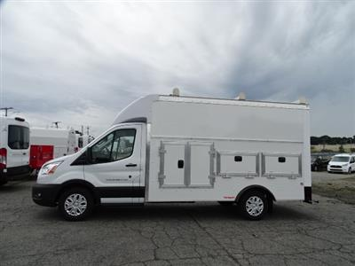 2020 Ford Transit 350 RWD, Rockport Service Utility Van #F1620 - photo 2