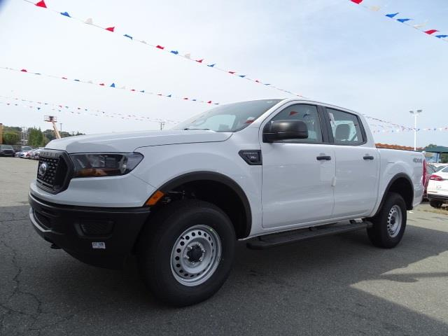 2020 Ford Ranger SuperCrew Cab 4x4, Pickup #F1622 - photo 1