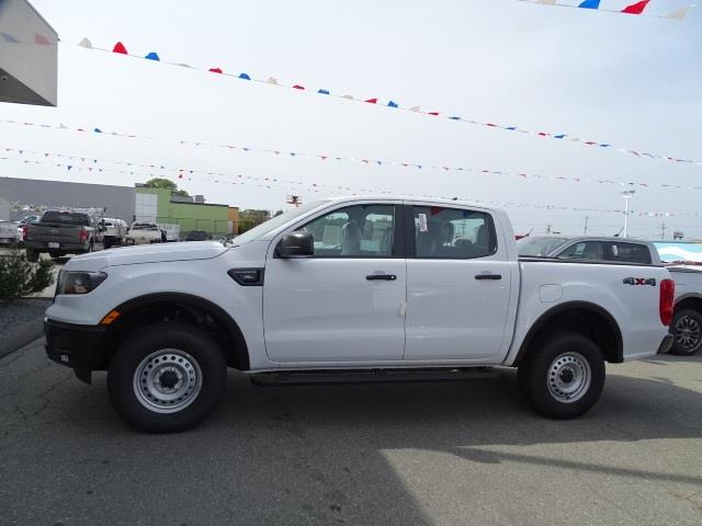 2020 Ford Ranger SuperCrew Cab 4x4, Pickup #F1622 - photo 3