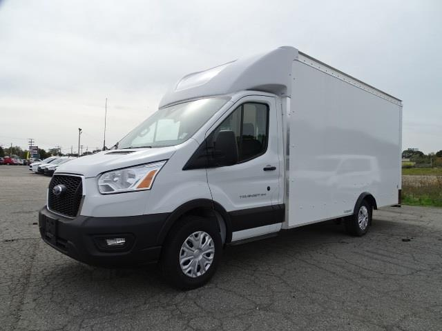2020 Ford Transit 350 RWD, Rockport Cutaway Van #F1629 - photo 1