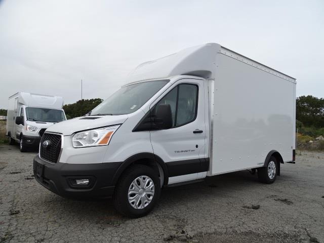 2020 Ford Transit 350 RWD, Rockport Cargoport Cutaway Van #F1631 - photo 1