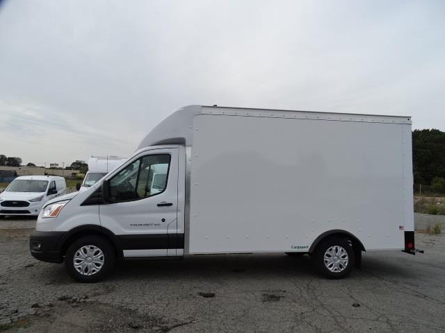 2020 Ford Transit 350 RWD, Rockport Cargoport Cutaway Van #F1631 - photo 3