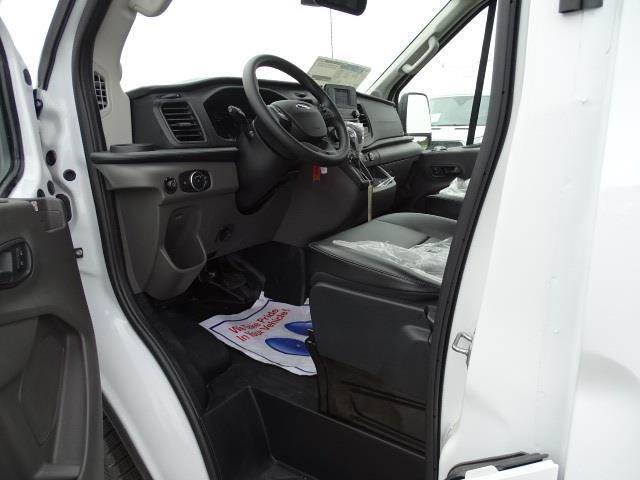 2020 Ford Transit 350 RWD, Rockport Cargoport Cutaway Van #F1631 - photo 5