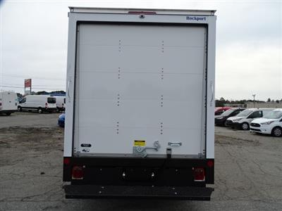 2020 Ford Transit 350 RWD, Rockport Cargoport Cutaway Van #F1631 - photo 2