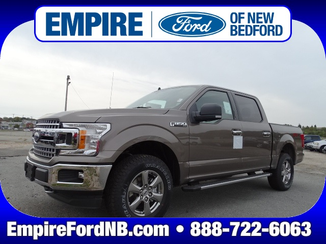 2020 Ford F-150 SuperCrew Cab 4x4, Pickup #F1637 - photo 1