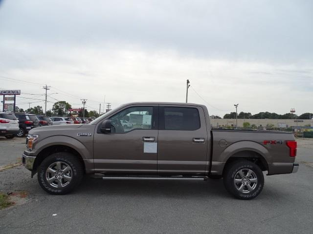 2020 Ford F-150 SuperCrew Cab 4x4, Pickup #F1637 - photo 3