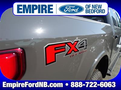 2020 Ford F-150 SuperCrew Cab 4x4, Pickup #F1640 - photo 1