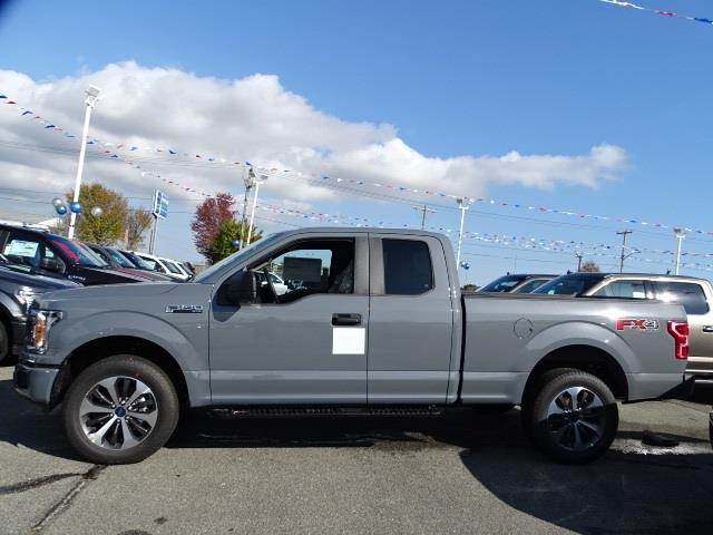 2020 Ford F-150 Super Cab 4x4, Pickup #F1661 - photo 3