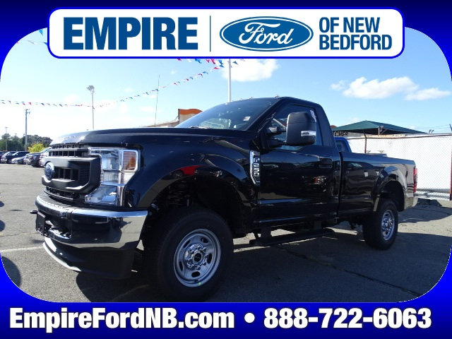 2020 Ford F-250 Regular Cab 4x4, Pickup #F1666 - photo 1