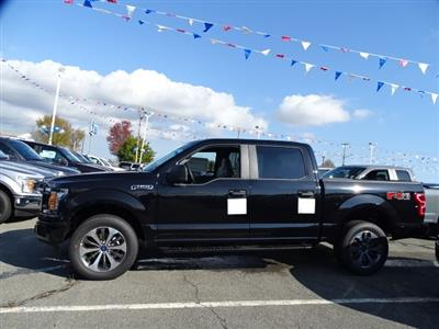 2020 Ford F-150 SuperCrew Cab 4x4, Pickup #F1668 - photo 3