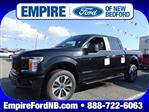 2020 Ford F-150 SuperCrew Cab 4x4, Pickup #F1668 - photo 1