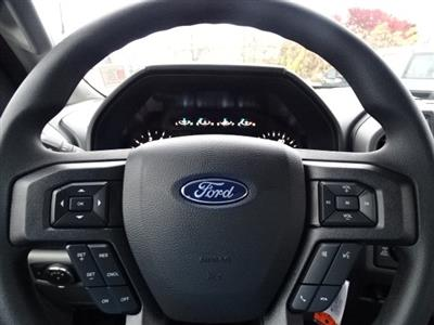 2020 Ford F-350 Super Cab 4x4, Service Body #F1676 - photo 9