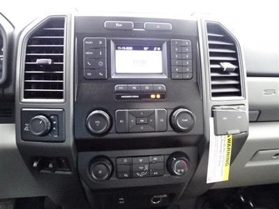 2020 Ford F-350 Super Cab 4x4, Service Body #F1676 - photo 7