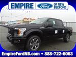 2020 Ford F-150 SuperCrew Cab 4x4, Pickup #F1683 - photo 1
