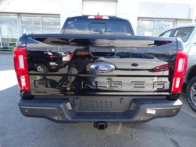 2020 Ford Ranger SuperCrew Cab 4x4, Pickup #F1689 - photo 1