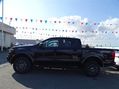 2020 Ford Ranger SuperCrew Cab 4x4, Pickup #F1689 - photo 3