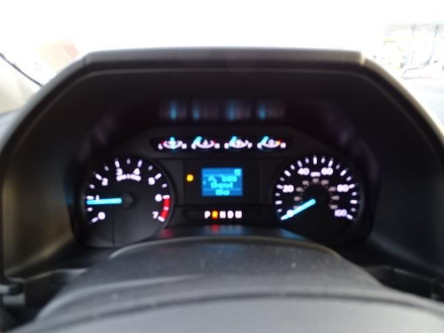 2020 Ford F-350 Regular Cab 4x4, Fisher Snowplow Pickup #F1695 - photo 10