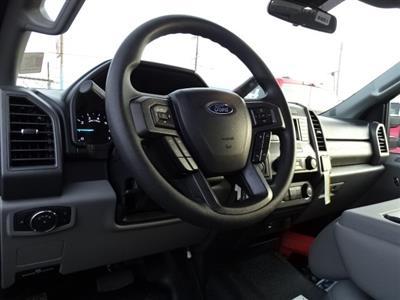 2020 Ford F-350 Regular Cab 4x4, Fisher Snowplow Pickup #F1695 - photo 5