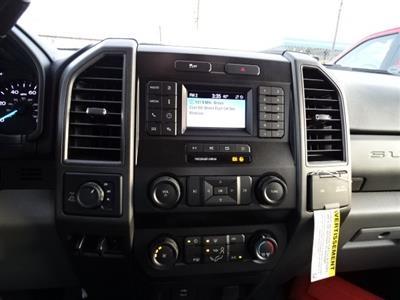 2020 Ford F-350 Regular Cab 4x4, Fisher Snowplow Pickup #F1695 - photo 6