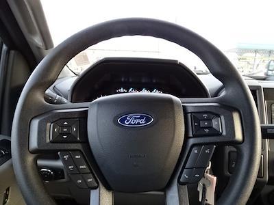 2020 Ford F-350 Regular Cab 4x4, Fisher Snowplow Pickup #F1695 - photo 7