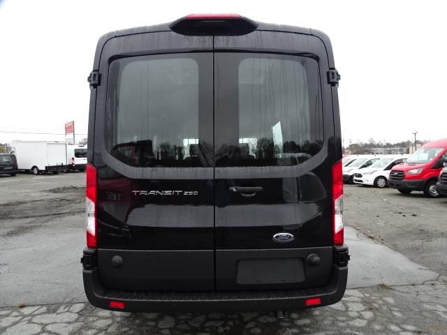 2020 Ford Transit 250 Med Roof 4x2, Empty Cargo Van #F1698 - photo 4