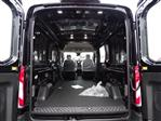 2020 Ford Transit 250 Med Roof 4x2, Empty Cargo Van #F1698 - photo 2
