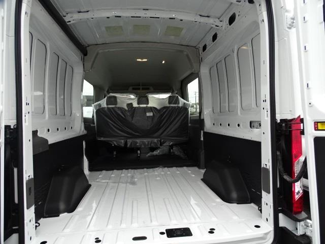2020 Ford Transit 250 Med Roof 4x2, Crew Van #F1699 - photo 2