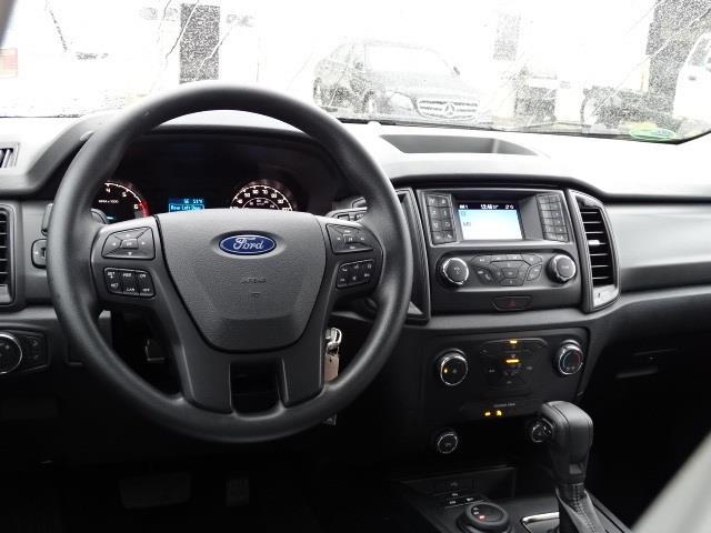 2020 Ford Ranger SuperCrew Cab 4x4, Pickup #F1701 - photo 4