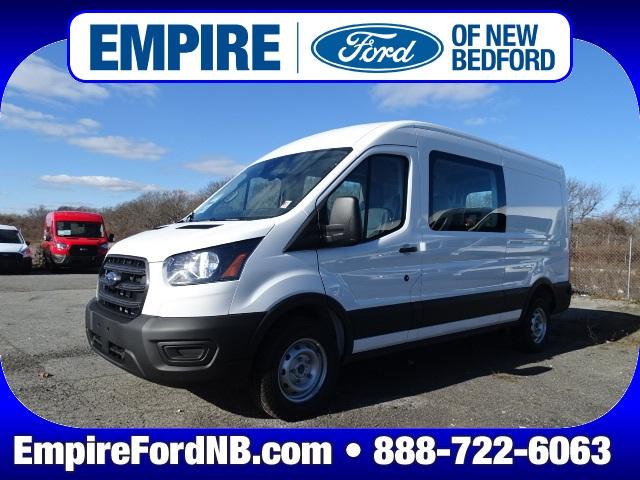 2020 Ford Transit 250 Med Roof 4x2, Crew Van #F1708 - photo 1