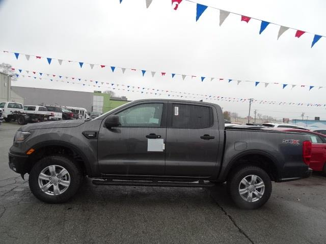 2020 Ford Ranger SuperCrew Cab 4x4, Pickup #F1713 - photo 1