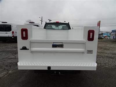 2020 Ford F-350 Regular Cab 4x4, Knapheide Steel Service Body #F1714 - photo 3