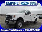 2020 Ford F-350 Regular Cab 4x4, Knapheide Steel Service Body #F1714 - photo 1