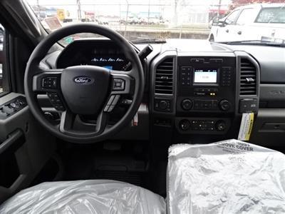 2020 Ford F-350 Crew Cab 4x4, Knapheide Steel Service Body #F1715 - photo 5