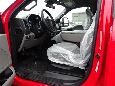 2020 Ford F-350 Crew Cab 4x4, Knapheide Steel Service Body #F1715 - photo 7