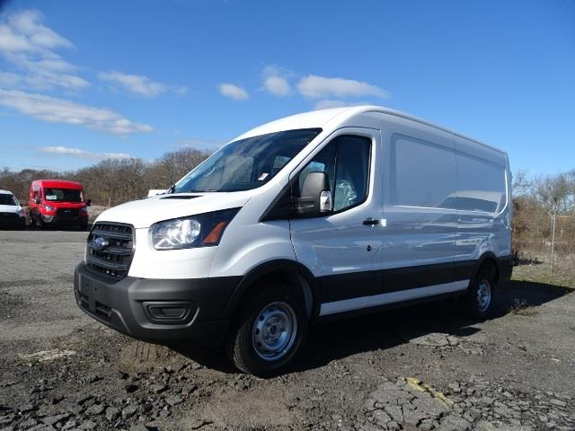 2020 Ford Transit 250 Med Roof 4x2, Empty Cargo Van #F1718 - photo 1