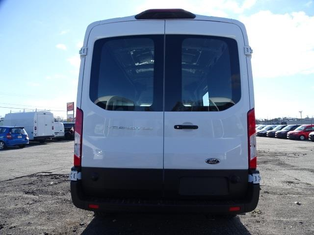 2020 Ford Transit 250 Med Roof 4x2, Empty Cargo Van #F1718 - photo 4