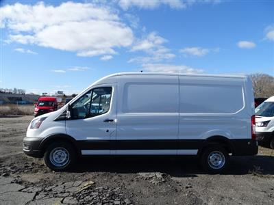 2020 Ford Transit 250 Med Roof 4x2, Empty Cargo Van #F1718 - photo 3