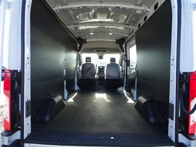 2020 Ford Transit 250 Med Roof 4x2, Empty Cargo Van #F1718 - photo 2