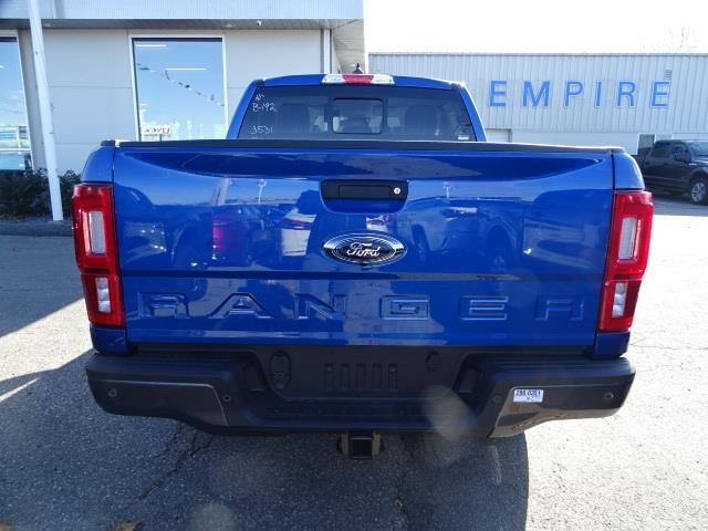 2020 Ford Ranger SuperCrew Cab 4x4, Pickup #F1719 - photo 2